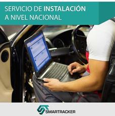 Instalacion De Gps Tracker A Domicilio Homologacion