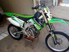 Kawasaki Klx 450 R Vendo Ou Troco