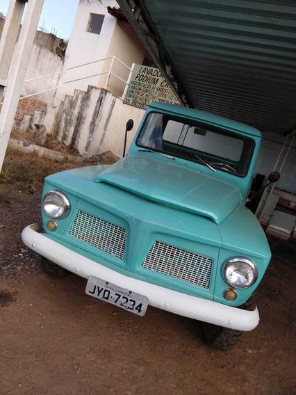 Ford Pickup F75 Ford 4x4