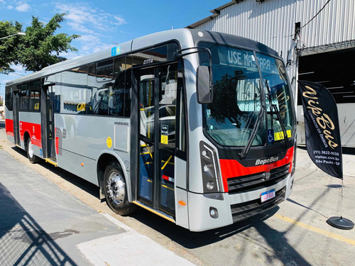 Imagem 1 de 14 de Ônibus Padrão Sptrans 2020 Arcondicionado Financia 100%