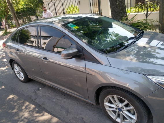 Ford Focus Sedan S. 1.6. Impecable Unico Dueño