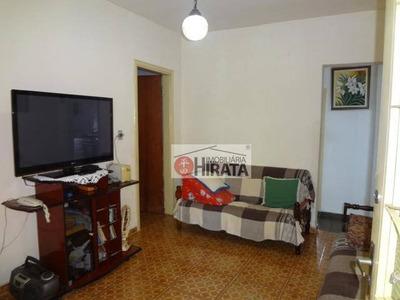 Casa Com 2 Dormitórios À Venda, 136 M² Por R$ 340.000 - Parque Brasília - Campinas/sp - Ca1477