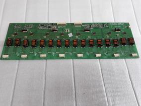 Placa Inverter Gradiente Lcd-3230 L320b1-24 Rev.1f Testado