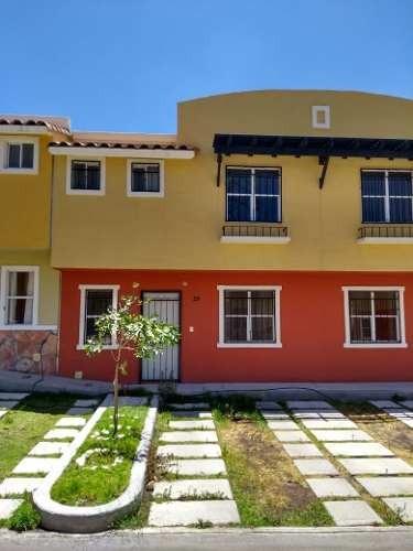 Hermosa Y Cómoda Casa A Estrenar Fracc. Real Solare