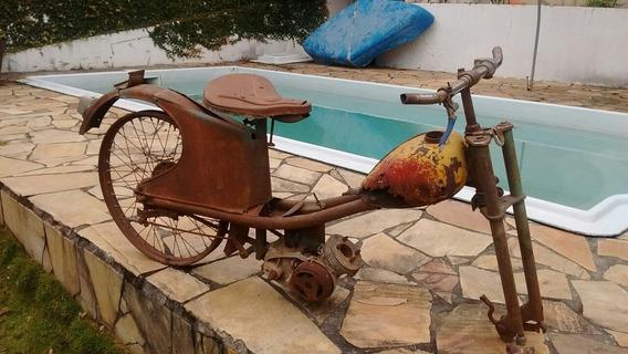 Ciclomotor Nsu 50 Cc 50 Cc