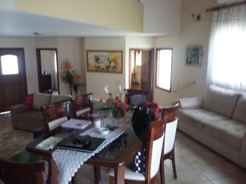 Casa Residencial À Venda, Vila Aviação, Bauru - Ca0452. - Ca0452