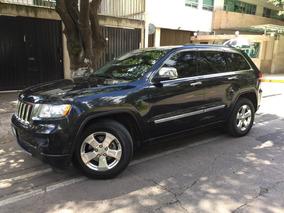 Jeep Grand Cherokee Limited Premium V8 4x2 - 1 Btc!
