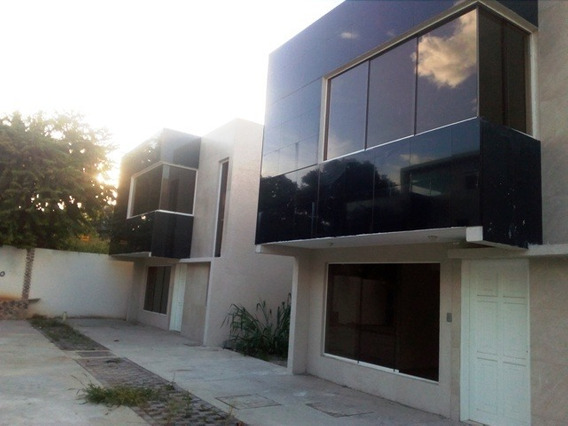 Town House A Estrenar En Alto Barinas Sur, Frente Al Cima