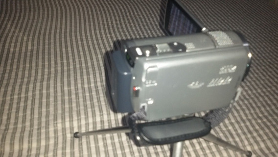 Filmadora Sony Handycan Zoom 60x