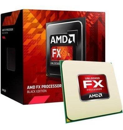 Processador Amd Fx 6300 3.5ghz (4.1ghz Max Turbo) 6-core