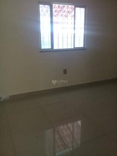Imagem 1 de 3 de Casa Com 3 Quartos Por R$ 280.000 - Itaúna /rj - Ca21196