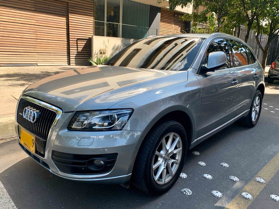 Audi Q5 3.0 Tdi Luxury Turbo Diesel Quattro 4x4 2011