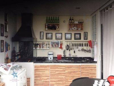 Linda Cobertura Duplex Espaço Gourmet 3 Dmt 1 Suíte 1 Vaga- R Oneyda Alvarenga/ Saúde - Co0120