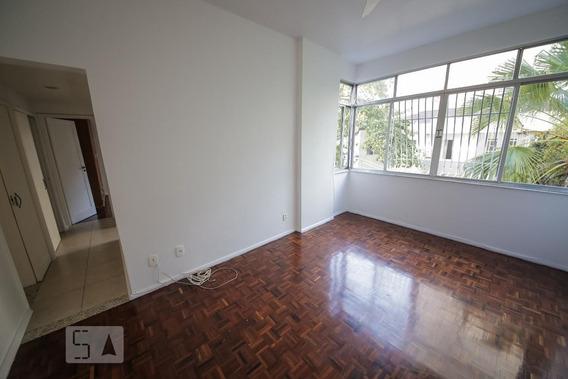 Apartamento No 3º Andar Com 2 Dormitórios - Id: 892946129 - 246129