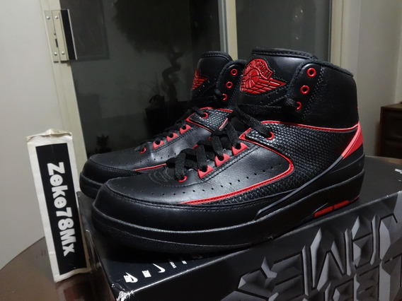 Air Jordan 2 Retro 7 27 9 Kobe Lebron Harden Xi Zeke78mx