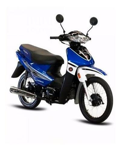 Moto Gilera Smash 110 0km 2021