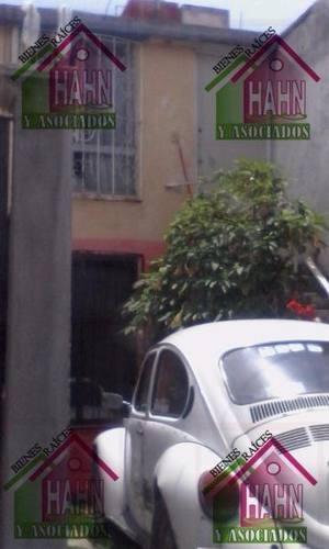 San Antonio Cuautitlan Izcalli Estado De Mexico Casa Residencial En Venta.