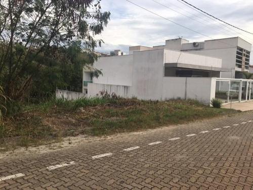 Terreno Para Venda Em Volta Redonda, Jardim Provence - 161_2-861253