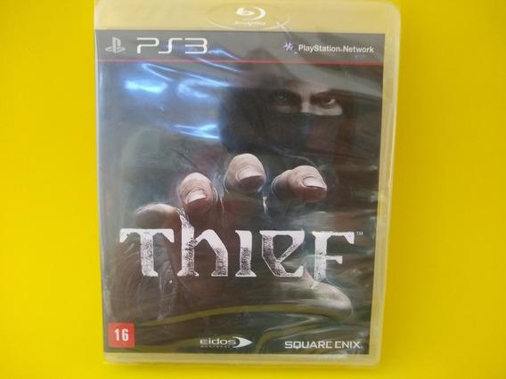 Thief Ps3 Lacrado