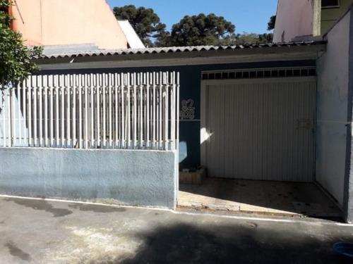 Imagem 1 de 9 de Casa - Pinheirinho - Ref: 68310485 - V-ca01014