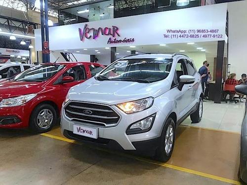 Ford Ecosport 1.5 Tivct Se Autom.