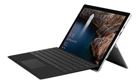 Surface Pro 4 I5 8gb 256 Ssd + Caneta, Capa,