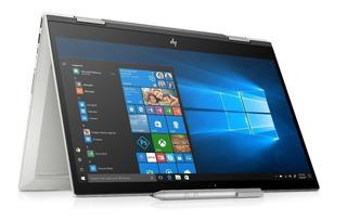 Notebook Hp Envy Touch X360 15-cn0052la I7 12gb 1tb C/lapiz