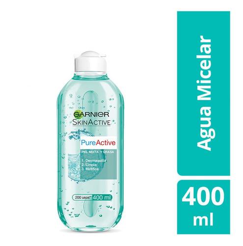 Garnier Skin Active Pure Active X 400 Ml
