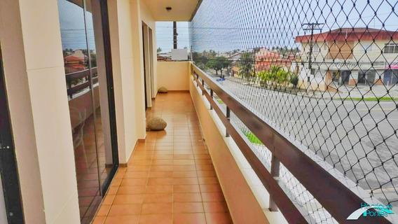 Apartamento No Bairro Stella Maris Em Peruíbe - Ap00050