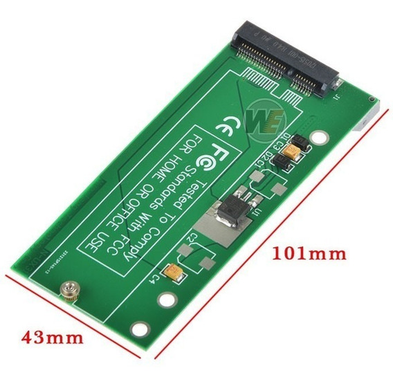 Adaptador Sandisk Sdsa5jk Sd5se2 Adata Xm11 Asus Ux31 Ux21