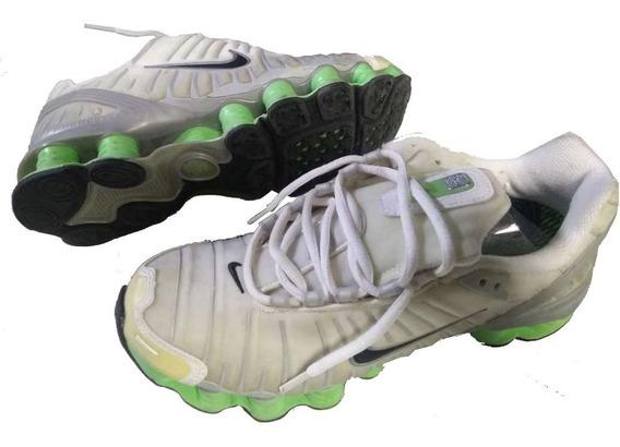 Tênis Xwmns Nike Shox Respond Womens Running / Course