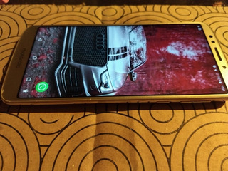 Moto Motorola G6 Play Dorado 32 Gb Oportunidad!! Barato