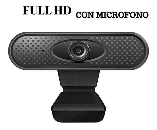 Camara Web Con Microfono Hd 1080/720 Mod : X31