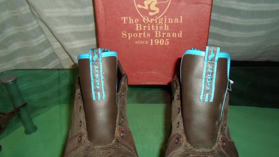 Zapatillas Gola *****modelo Exclusivo-unicas***** Nuevas
