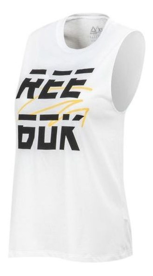 Reebok Musculosa Wor Meet Your There Muscle W Mode1189