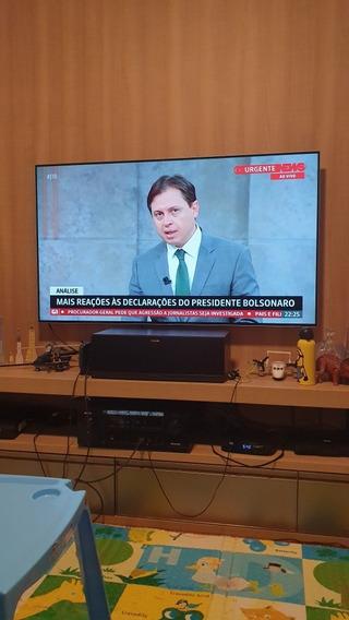 Smart Tv Oled LG 4k 55b7
