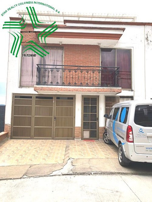 Vendo Casa Grande Santa Rosa De Cabal Risaralda