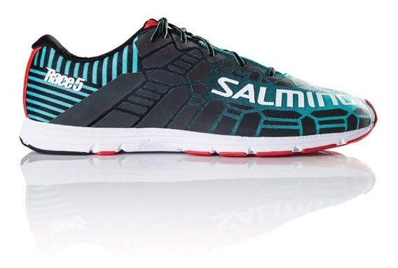 Zapatillas Salming Running Race 5 Hombre