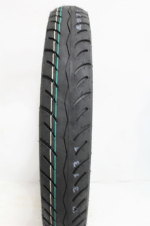 Llanta Mmg Tires 80/90-17 50p No Usa Cámara