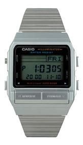 Relógio Casio Original Masculino Db-380-1df Com Nota Fiscal