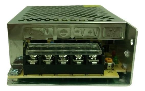Fonte Chaveada 12v 5a 60w Alimentador Automatico Eletronico