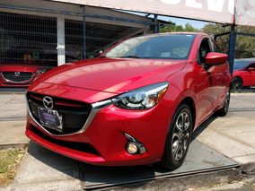 Mazda Mazda 2 1.5 I Grand Touring At Mod. 2016
