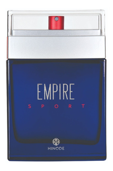 Perfume Empire 100ml Original ( Hinode )