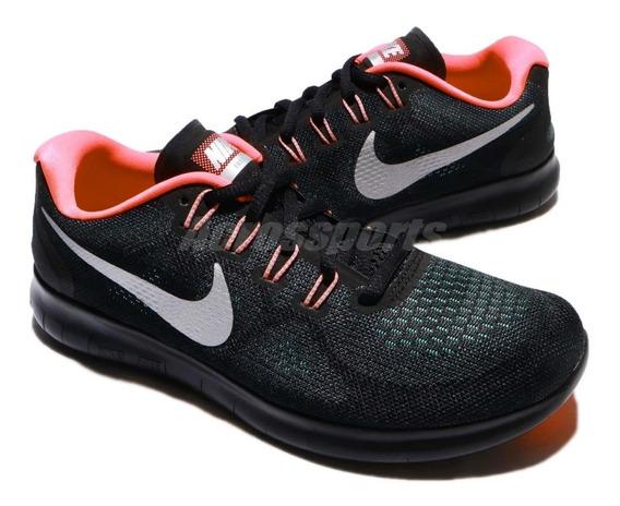 Tenis Nike Free Rn 2017 Feminino V2mshop