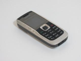 Celular Nokia Antigo Coleção P/ Retirar Peças - Não Funciona