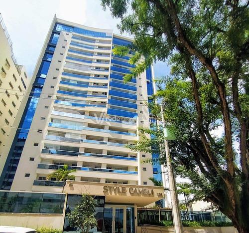 Apartamento À Venda Em Cambuí - Ap287004