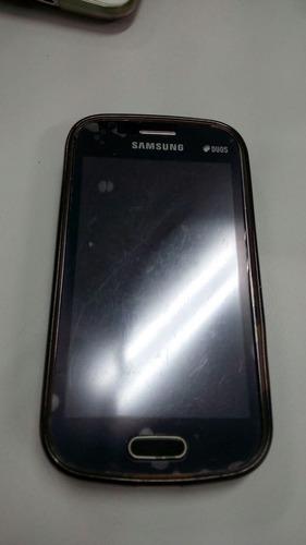 Smartphone Samsung Galaxy S Duos