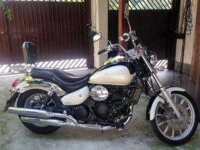 Horizon 250cc // 100% Original E Rev. // Sissy Bar // Doc Ok