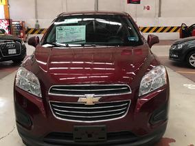 Chevrolet Trax Lt Aut Ac 2016