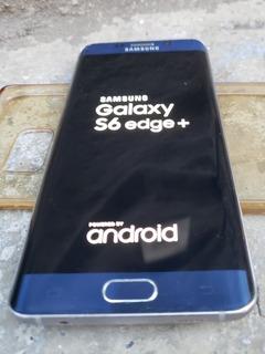 Celular Samsung S6 Edge Plus 32 Gb At&t Liberado